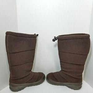 88e8bc3e8 The North Face Heat Seeker Boots Women Size 7